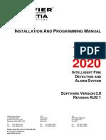 1010 2020 Install Progr Manual