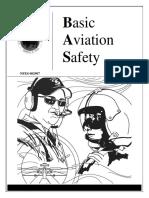 Basic Aviation Safety 2013
