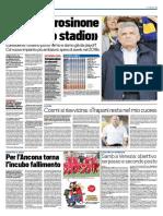 TuttoSport 07-10-2016 - Calcio Lega Pro