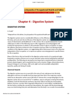 Chapter 4 - Digestive System