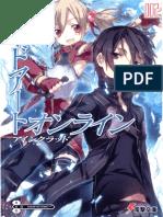 Sword Art Online 02