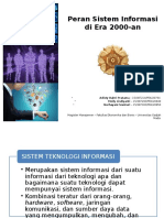 Peran Sistem Informasi di Era 2000-an.pptx