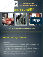 Patologia Forense.ppt Florens 2015