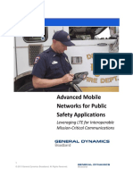 Communications GD First Responder.whitePaper