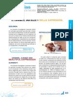 Dialnet-ElCarameloUnaDulceYBellaExpresion-4689921