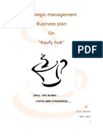 Kaufy Business Plan