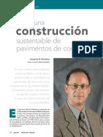Sustentable de Pavimentos de Concreto - Instituto Mexicano Del ...