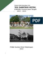 SSK Kota Pekalongan 2014