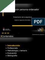 IPO GII Presentacion