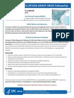 GRASP CDC ORISE Position Announcment_Sept2016b