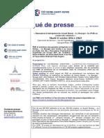 Communiqué de Presse CCID_93_ Rencontres Du Grand Roissy Mardi 11 Octobre 2016 à 13h15 (1)