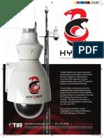 Thermal Radar Hydra DS