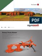 Agrozenit Farm Equipment Catalogue