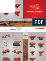 Agrozenit Agricultural Machinery