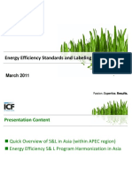 ICF EE SL in Asia