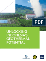 Unlocking Indonesias Geothermal Potential