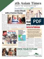 Vol.9 Issue 23 - October 8-14, 2016