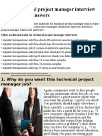 Top10technicalprojectmanagerinterviewquestionsandanswers 150328010941 Conversion Gate01