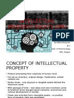 Patent Nikhil