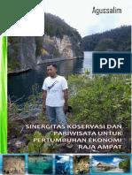 Sinergitas Konservasi Dan Pariwisata Untuk Pertumbuhan Ekonomi Raja Ampat1 (1)