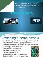 Toxicologia Expo 32870