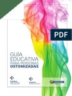 Guía Educativa Para Personas Ostomizadas