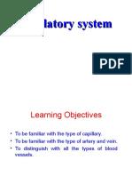 Histology of Circulatory System(1)