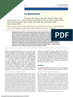 Pediatric Pulmo Hipertensi