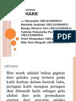 Bite Mark Kelompok 3
