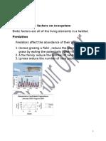A2 Biotic Factors 8 1