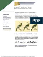 Tutorial Digitalización Imágenes, Parte 3