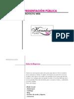 presentacionweb