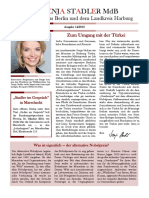 Newsletter Svenja Stadler 14 2016