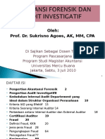 Akuntansi Forensik Dosentamu 2010 Revisi