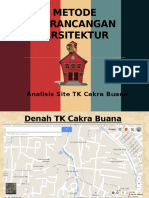 Presentation 31 Maret 2015 Site TK Cakra Buana.pptx