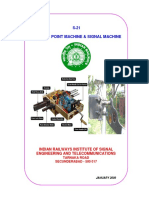 ELECTRIC POINT MACHINE & SIGNAL MACHINE.pdf