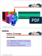Indoor Coverage