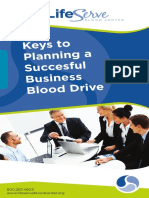 Blood Donation _ BusinessPlanningGuide