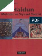 Ümit Hassan - İbn Haldun-Metodu ve Siyaset Teorisi - DoğuBatı Yay- 2010.pdf