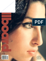 Billboard Magazine - 4 July 2015.Bak