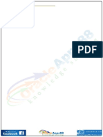 3-Oracle Application Framework (OAF) Training Guide - EO, VO, Page, Query Region, LOV, PPR