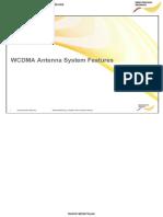 09 RA45319EN07GLA0 WCDMA Antenna System Features RU30