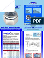 Aerotight Brochure