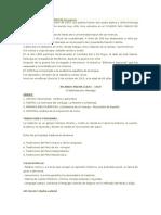 Biografía de RICARDO PALMA Resumen
