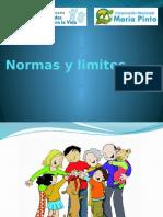 Normas y limites 3° CHA