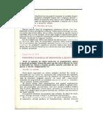 Principiile generale de organizare a tesuturilor