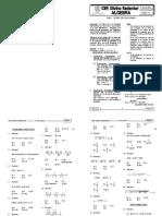 12_Teoria de Ecuaciones I Cuarto