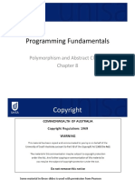 Lecture07 Programming