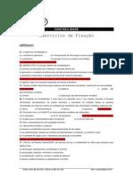 Contabilidade - Exercícios de Fixação - Cap 01