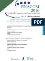 3ºcircular Ena Expocom 2016
